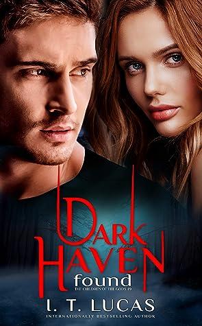 Dark Haven Found (The Children Of The Gods #49)