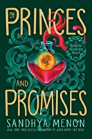 Of Princes and Promises (St. Rosetta's Academy, #2)
