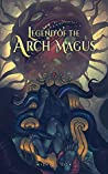 Revelation (Legend of the Arch Magus, #7)