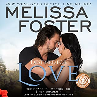 Destined for Love Audiobook