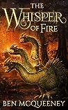 The Whisper of Fire (Beyond Horizon #2)