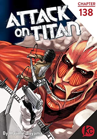 Attack on Titan #138