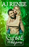 Cursed Whispers (Broderick Coven, #3)