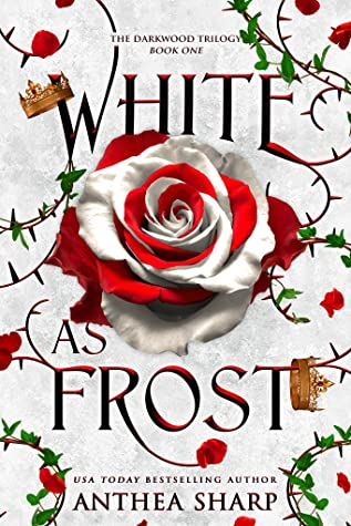 White as Frost (Darkwood Trilogy, #1)