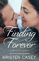 Finding Forever (Lost & Found, #4)
