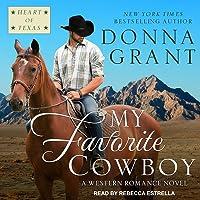 My Favorite Cowboy (Heart of Texas #3)
