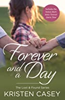 Forever and a Day / Forever Starts Now (Lost & Found, #4.5)
