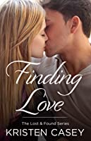 Finding Love (Lost & Found, #2)