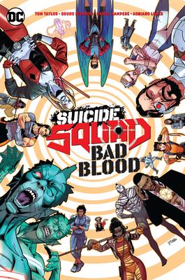 Suicide Squad Volume 1