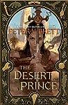 The Desert Prince (The Nightfall Saga, #1)