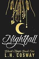 Nightfall (Blood Magic, #1)