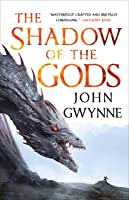 The Shadow of the Gods (The Bloodsworn Saga, #1)