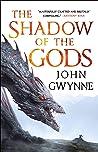 The Shadow of the Gods (The Bloodsworn Saga, #1)