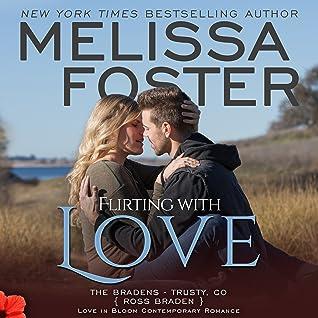 Flirting with Love Audiobook