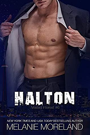 Halton by Melanie Moreland