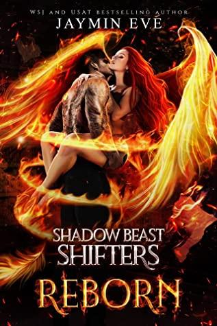 Reborn (Shadow Beast Shifter, #3)