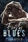 Frosty Blues (Westbrook Blues, #3.5)
