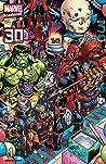 Deadpool Nerdy 30 (2021) #1 (Deadpool (2019-))