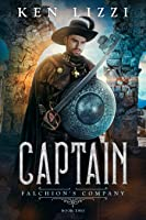 Captain (Falchion's Company, #2)