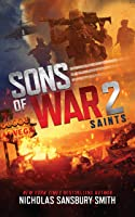 Saints (The Sons of War #2)