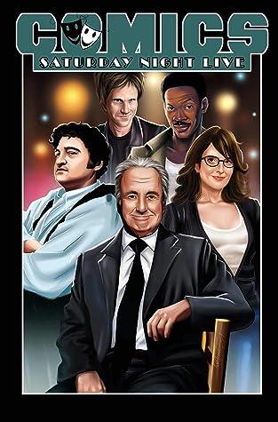 Tribute: Saturday Night Live (COMICS Book 1)
