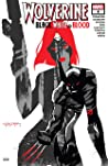 Wolverine: Black, White & Blood (2020-) #4 (of 4)