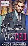 Mountain Man CEO: An OTT, Steamy, Contemporary Office Romance