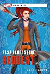 Elsa Bloodstone by Cath Lauria