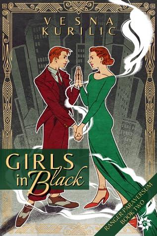 Girls in Black (Ranger Paraversum #2)