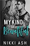 My Kind of Beautiful (Finding Love #2)