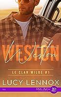 Weston (Le clan Wilde #1)