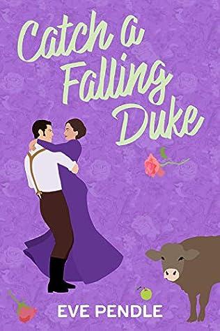 Catch a Falling Duke (Fallen, #3)