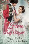 A Hero for Lady Abigail (A Wallflower's Wish #5)