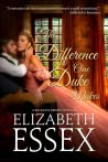 The Difference One Duke Makes (Reckless Brides, #5.5)