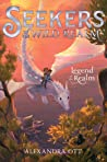 Legend of the Realm (Seekers of the Wild Realm Book 2)