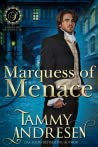 Marquess of Menace (Lords of Scandal, #10)