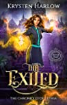 The Exiled (The Chronicles of Lethia, #1)