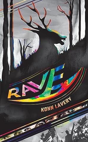 Rave by Konn Lavery