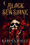 Black Sunshine (Dark Eyes Duet #1)