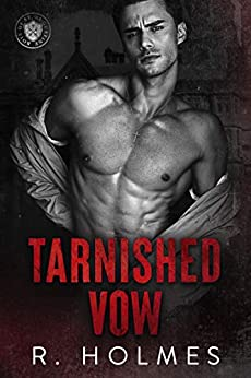 Tarnished Vow (Boys of St. Augustine, #2)