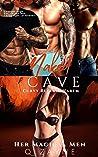 Naked Cave: Curvy Reverse Harem: Her Magic Men