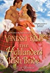 The Highlander's Irish Bride (Clan Kendrick Book 4)