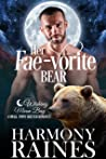 Her Fae-vorite Bear (The Bond of Brothers, #3)