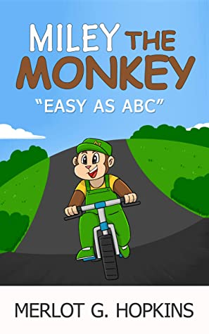 Miley The Monkey : Easy As ABC (Miley The Monkey: Series 1)