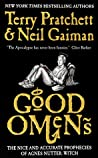 Good Omens by Terry Pratchett