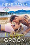 My Vegas Groom by Piper Rayne
