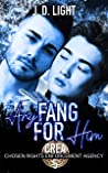 AnyFANG for Him (CREA, #5)