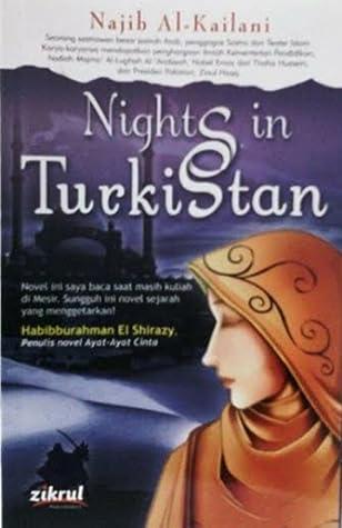 Nights in Turkistan