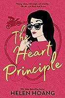 The Heart Principle (The Kiss Quotient, #3)
