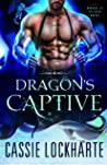 Dragon's Captive: Wardens of the Otherworlds
